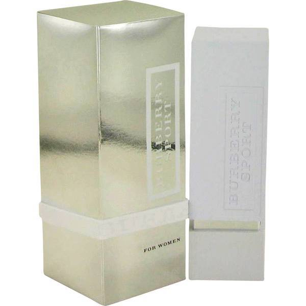 Burberry Sport Ice 2.5 Oz Eau De Toilette Spray