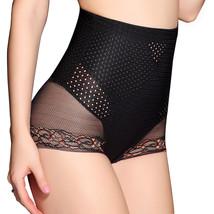 High Waist Trainer Tummy Control Panties Hip Butt Lifter Body Shaper Sli... - $21.60