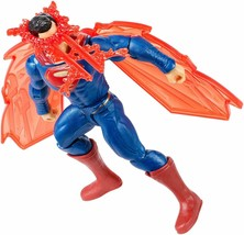 DC Justice League Power Slingers Superman Figure - $12.59