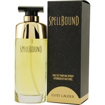 Spellbound vintage by Estee Lauder 1.7 oz / 50 ml Eau De Parfum spray for women - $177.38