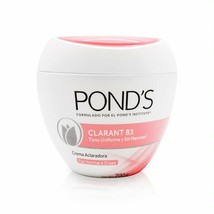 Pond's Clarant B3 Cream Normal To Oily Skin 200g /Piel Normal a Grasa 200g - $12.99