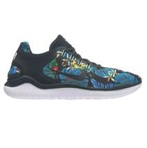 Nike Free RN 2018 GPX RS Black Floral AV3254-001 Mens Cross Training Shoes - $79.95