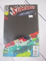 Superboy (1994) #14  (Watery Grave, Part 2 of 3) Bagged - C990 - $1.99