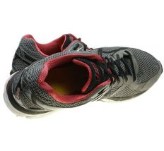 Asics GT 2000 v 3 Gray Mens Size 11.5 EU 46 Running Shoes Sneakers T500N image 12