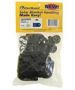 Feherguard Solar Reels FGPFS Tube and Blanket Fasteners, 10 sets abcef - $27.77