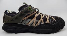 Inov-8 Roclite 295 Running Shoes Men's Size US 11 M (D) EU 44.5 Gray Black