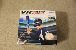 VR Real Feel Virtual Reality 3D Baseball for IPhone & Android ~NEW~Free ... - €41,72 EUR