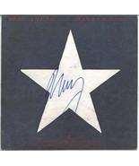 Neil Young signed 1980 Hawks & Doves Album Cover/LP/Vinyl/Record- JSA LOA #BB449 - $598.95