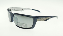 ZERORH+ NAUTA Navy Blue White / Gray Mirrored Sunglasses RH767-02 CARL ZEISS - $117.11