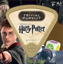 Trivial Pursuit: World of Harry Potter Edition Free Shipping - $32.00