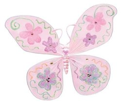 Creativity for Kids Butterfly Bedroom - $9.37