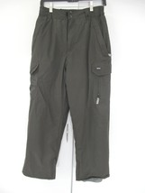 Boys RIPZONE Black Snowboard Pants - Size XL Youth - $17.99