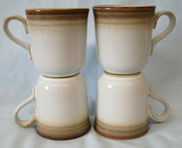 Noritake Fanfare 8621 Mug set of 4 - $28.60
