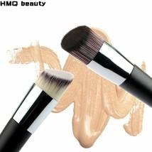 HMQ® Oblique Head Foundation Brush Powder Concealer Liquid Foundation Face - €3,40 EUR