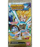 Bandai Dragon Ball Z Saiyan Scouter Blue Lens Anime Cosplay Pretend Play... - $12.99