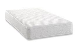 "8"" Foam Mattress Twin Size Encased Coil Bedroom Sleeper Mattress-in-a-Bo... - $193.53"