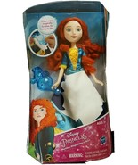 Hasbro Disney Princess Brave Merida's Magical Story Skirt Doll  - $40.00