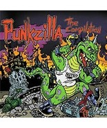 Punkzilla by Various Artists (CD, May-2005, Nitro) - $1.78