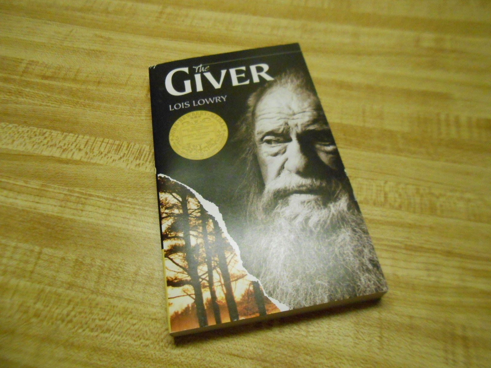a book report of lois lowrys the giver This article from wikipedia is an overall summary of the book, the giver by lois lowry annotated bibliography of the giver by lois narrative report on ojt.