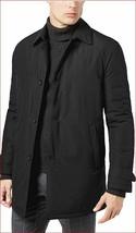 new RALPH LAUREN men jacket raincoat wt repellent LERNR2RC0010 black 46 ... - $94.04