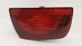 2010-2013 Chevrolet Camaro Driver Left Side Tail Light Taillight Oem 71679 - $166.49