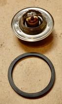 Engine Coolant Thermostat Beck/Arnley 143-0149 For 64-02 Alfa Romeo NIB ... - $3.75