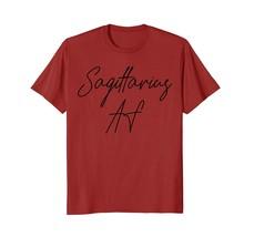 Sagittarius AF Tshirts - $17.99+