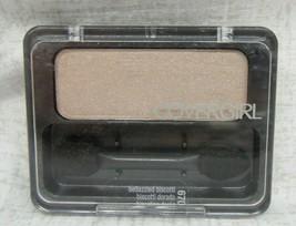 CoverGirl EYE ENHANCERS  1-Kit Eye Shadow Makeup 670 BEDAZZLED BISCOTTI ... - $4.67