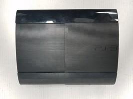 Sony PlayStation 3 Launch Edition 250GB Black Console (Broken) - $50.00