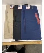 Reel Life Men's Riptide shorts. Tan, Black and Blue, Multiple sizes. NWT - $17.99