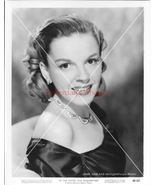 Judy Garland Magnificent MGM Close Up Publicity... - $299.99