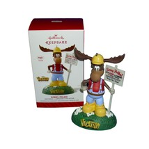 Sorry, Folks Hallmark Keepsake Ornament 2014  - $39.12