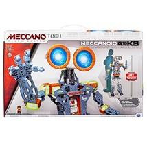 Meccano MeccaNoid G15 KS - $146.23
