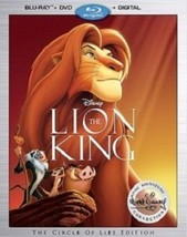 The Lion King - $22.94