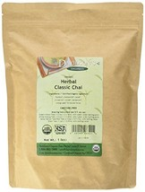 Davidson's Tea Bulk Herbal Classic Chai 16-Ounce Bag - $20.81