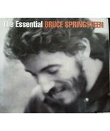 Bruce Springsteen ( The Essential Bruce Springsteen) 3CD - $7.75