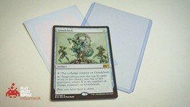 Mtg Cards Nm Grindlock Magic The Gathering Fast And Free Uk Postage - $1.92