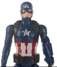 Avengers: Endgame Titan Hero Series A Action Figure - Captain America - $13.85