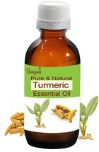 Turmeric Pure Natural Essential Oil 5 ml to 250 ml Curcuma Longa by Bangota - $8.58+