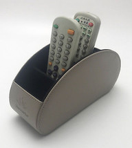Homeze Luxury Remote Control Holder - Grey - $25.92