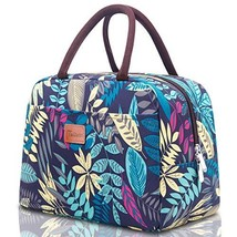 Lunch Bags for Women TianQin WY Insulated Lunch Tote bag Leak-proof lunch box Co - $14.94