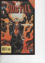 Lady Justice #1 - June 1996 - Big Entertainment - Neil Gaiman, C.J. Hend... - $1.03
