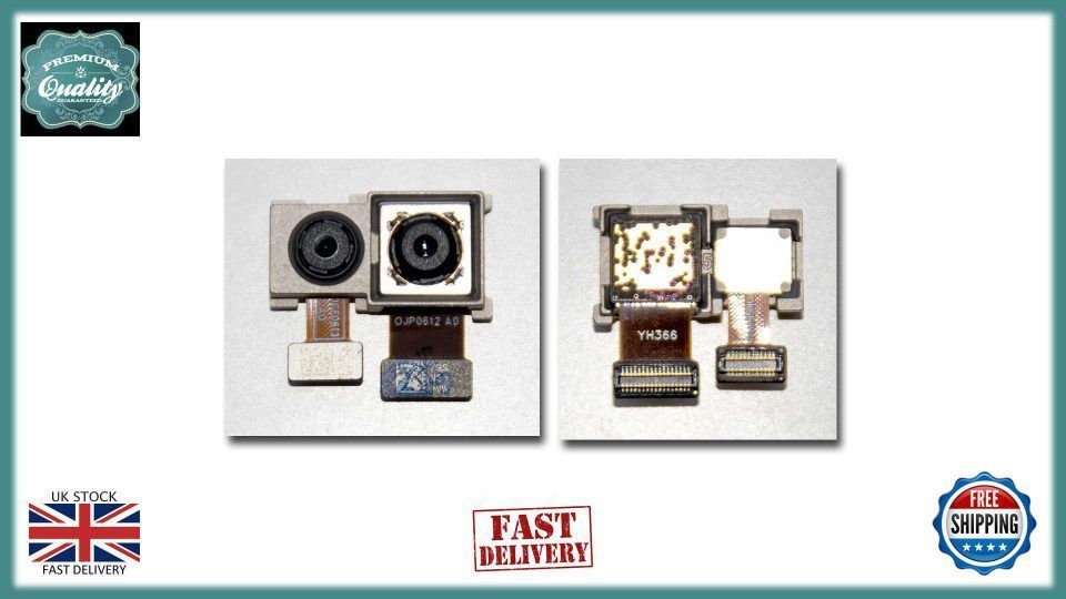 for HUAWEI Mate 10 Pro BLA-L09 BLA-L29 Main Rear Back Camera Module Flex