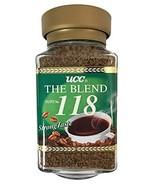 UCC The Blend Coffee 100g per Jar (Blend 118 (Strong), 1 Jar) - $20.27