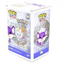 Funko Pop! Games Pokemon Rattata #595  Vinyl Figure image 4