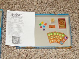 Harry Potter Diagon Alley 2001 Board Game Replacement Pieces Parts - $7.91+