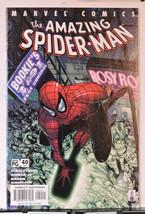 The Amazing Spider-Man #481 (40) (Jun 2002, Marvel) - $1.48