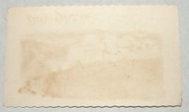 Vintage Shannah Tovah Greeting Card Meron Judaica 1960's Israel Holy Land Soil  image 2