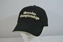 Mercedes Benz Championships Baseball Cap Adjustable Hat - $21.99