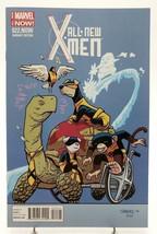 All New X-men 22.Now Animal Variant Cover Marvel Comics Volume 1 2013 - $2.99